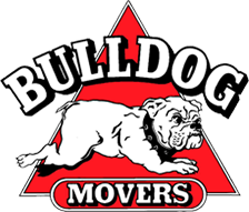 Bulldog Movers logo