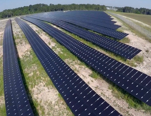 WGL Energy and Radiance Solar Celebrate Opening of 1MW Solar Facility