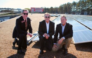 Bulldog Movers Launches Solar