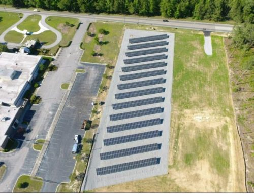 South Carolina Community Solar